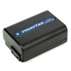 FW50 Compatible 7.2V 1020mAh Replacement Battery Pack for Sony NEX-5C/NEX-3CV/A55/A33