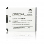 3.7V 1050mAh Rechargeable Battery for Sony Ericson P1/P700