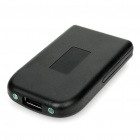 "Compact HD 1080P 2.5"" SATA/IDE HDD Media Player with USB Host/HDMI"