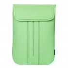 "Stylish Protective Soft Bag for 12"" Laptop Notebook - Green"