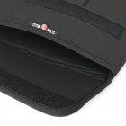 "Stylish Protective Soft Bag for 12"" Laptop Notebook - Black"