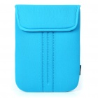 "Stylish Protective Soft Bag for Ipad/Ipad 2/9.7"" Laptop Notebook - Blue"