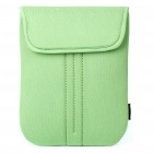 "Stylish Protective Soft Bag for Ipad/Ipad 2/9.7"" Laptop Notebook - Green"