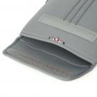 "Stylish Protective Soft Bag for Ipad/Ipad 2/9.7"" Laptop Notebook - Grey"