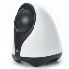Standalone Rechargeable Wireless 3G Remote Pan/Tilt 1.3MP CCTV Camera with 8-IR Night Vision/TF