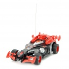 R/C Model Racing Car - Red (40.685MHz)