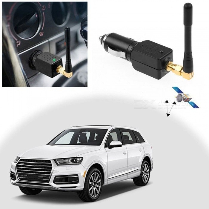 Car gps blocker | 5 Band Adjustable 3G 4G Cellphone Jammer with Remote Control