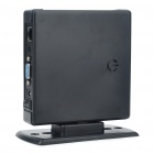 NC600 Multi-User 100Mbps LAN Network Workstation Terminal