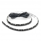 1.8W 30-LED White Light Flexible Strip (12V)