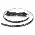 1.8W 30-LED Blue Light Flexible Strip (12V)