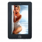 "7"" Touch Screen LCD Google Android 2.1 Tablet PC w/ WiFi/HDMI/TF (ZT-180 1GHz/4GB)"