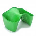 Rubber Anti-Slip Fish Catching Tool - Green