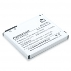 Replacement 3.7V 1100mAh Battery for HTC Touch HD2/T8588/T8588