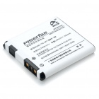 Replacement 3.7V 830mAh Battery for Sony Ericsson C510 + More