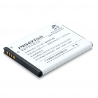 Replacement 3.7V 1200mAh Battery for HTC Merge/My Touch 4G