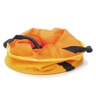 2-Litre Foldable Water Bucket - Yellow