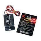 Flashing Brake Light Controller for Vehicles (6V~24V)