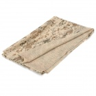 Military Outdoor Camouflage Scarf (Color Assorted)
