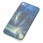 Protective PC Back Case with 3D Graphic for iPhone 4 - Spider Man
