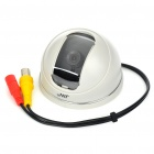 1/3 CCD Surveillance Security Camera - Grey (DC 12V)