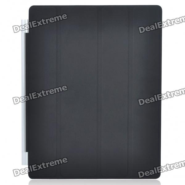 Designer's Protective Wake-Up/Sleep Smart Cover for iPad 2 - Black
