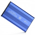 USB 2.0 IBM-Compatible 2.5-inch HDD-Enclosure 