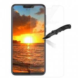 Naxtop Tempered Glass Screen Protector for Cubot P20