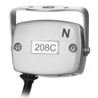 NTSC Mini Surveillance AV Camera (628x582px)