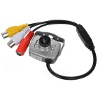 NTSC Mini Surveillance Camera AV (628x582px)