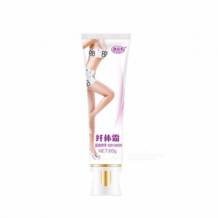 Slimming Fit Cellulite Removal Cream Fat Burner Weight Loss Cream Leg Body Waist Effective Anti Fat Burning