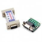 SINTECHI RS232 to RS485 Converter - Blue + Multi-colored