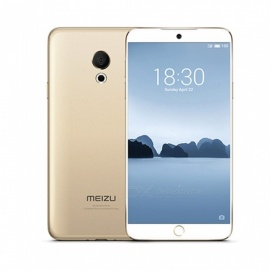 MEZUI M15 M871 5.46 Inches Smartphone With 4GB RAM, 64GB ROM, MCharge, 20MP Front Camera, Face Unlock Gold