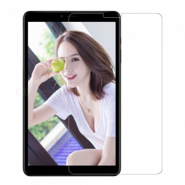 9H Screen Protector Tempered Glass Film for Chuwi Hi9 Pro - Transparent