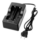 Digital Li-Ion 18650 Battery Charger (100~240V)
