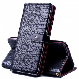 Naxtop Phone Wallet Case, Flip PU Leather and Soft TPU Inner Sleeve Holder Cover Case for Homtom S7