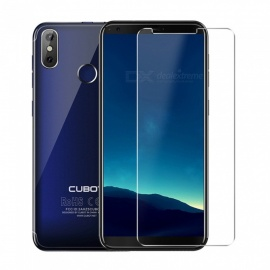 Naxtop Tempered Glass Screen Protector for Cubot R11