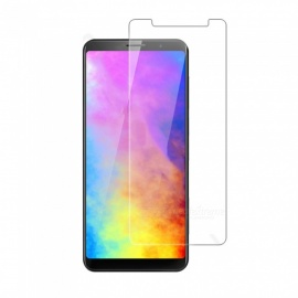 Naxtop Tempered Glass Screen Protectors for Cubot J3 Pro / J3