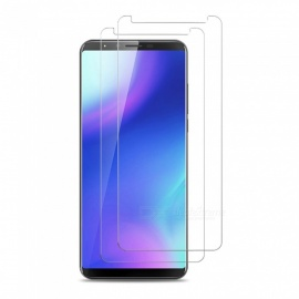 Naxtop Tempered Glass Screen Protector for Cubot X18 Plus