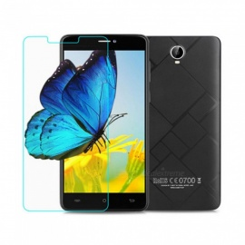 Naxtop Tempered Glass Transparent Screen Protector for Cubot Max