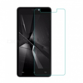 Naxtop Tempered Glass Transparent Screen Protector for CUBOT H3
