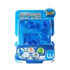 Crystal 3D Button for Wii Remote