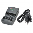 Soshine U1 4-Channel Quick Charger (AA/AAA)