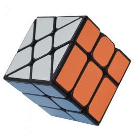 Super Square Speed Magic Cube Fidget Puzzle Toy