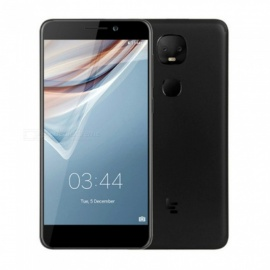 Original LeEco LeTV Smartphone, Le Pro 3 AI X650 Deca Core 5.5Inch Android 6.0 4G LTE Mobile Phone With 4GB RAM 64GB ROM Black