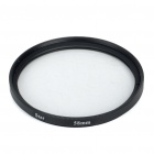 Massa Cross Screen / Star Filter for SLR Cameras (58mm)