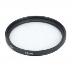 Massa Cross Screen / Star Filter for SLR Cameras (52mm)