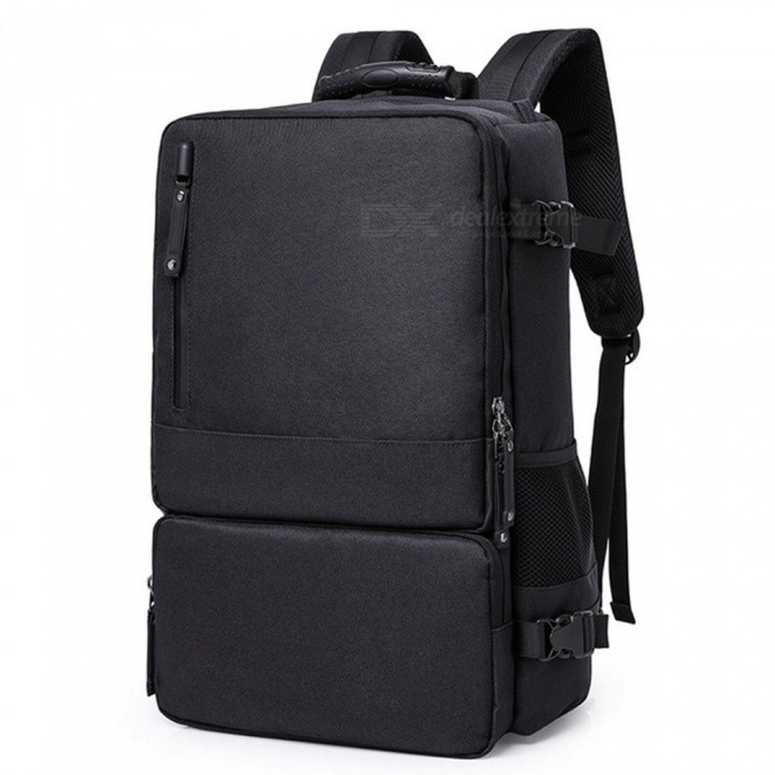 011d4f34e7 ESAMACT High Capacity 17.3 inch Laptop Anti theft Backpack