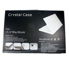 Crystal Case for 15.4-inch Apple MacBook