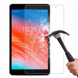 9H Tempered Glass Screen Protective Film for Chuwi Hi8 SE - Transparent
