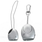 Wireless Proximity Anti-Theft Keychain Set